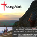 Young Adult Hike: Mt. Mansfield