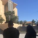 Archbishop Gomez, LA Catholics honor George Floyd on day of funeral