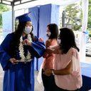 Life lessons for LA Catholic graduates in a pandemic