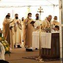 Sacerdotes de la generación de la pandemia