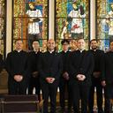 Priests of the new awakening