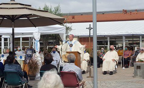 Ventura parishes celebrate day of prayer for America