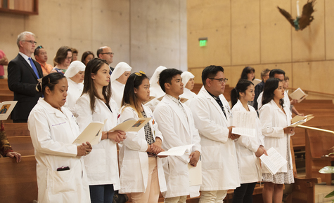 2020 White Mass to recognize SoCal's 'army' of healers