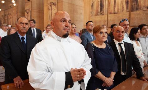 New LA priests: Meet Daniel Garcia