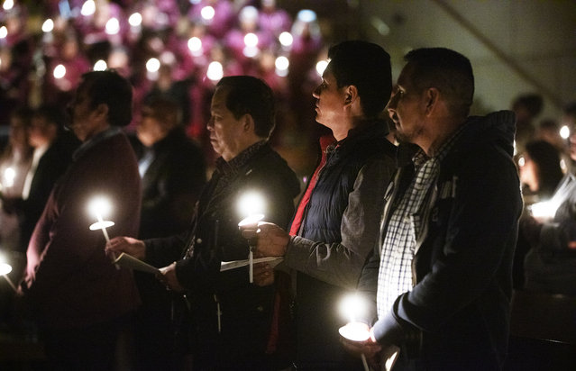 LA Catholics to pray in solidarity with Asian communities after hate crimes
