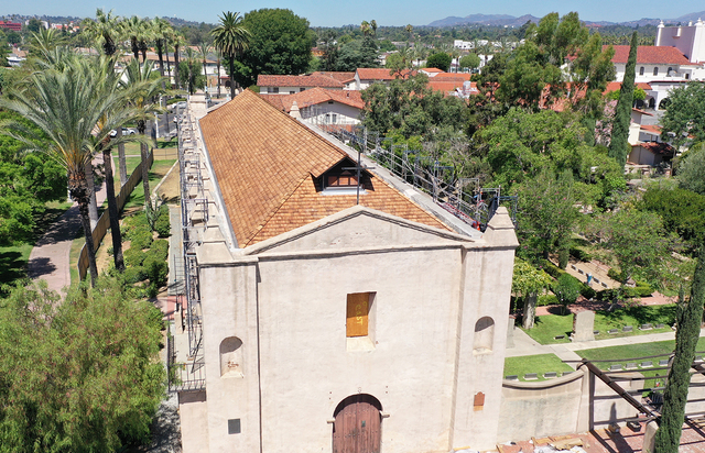 San Gabriel jubilee year to begin with prayer service, 40 hours of adoration