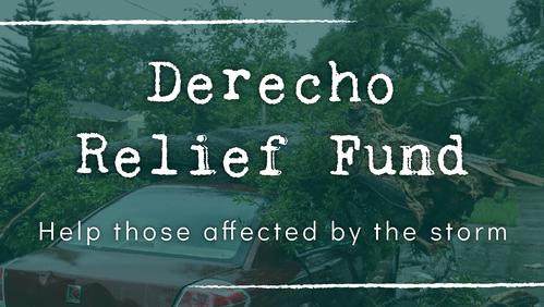 Derecho Relief Fund