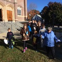 Rosary Walk 2015 photo album thumbnail 2