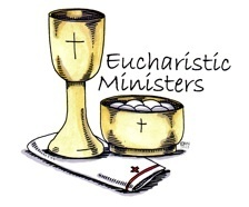 Image result for eucharistic ministers images