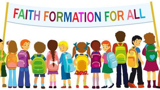 Image result for faith formation registration