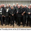 National Assemby 2019 Montreal photo album thumbnail 9