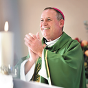 Holy Family Parish welcomes Bishop