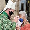 Swartswood parish welcomes Bishop