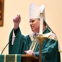 Sandyston parish welcomes Bishop