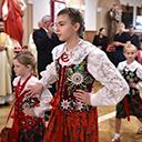 Shrine of St. John Paul II/Holy Rosary Parish begins weeklong celebration to mark Pope's feast day