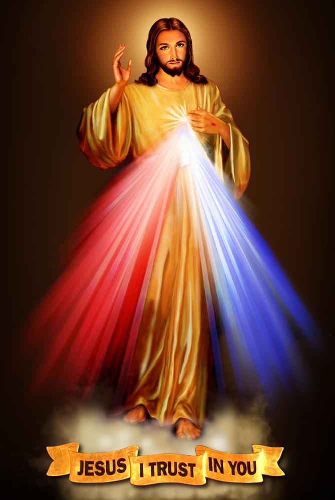 Divine Mercy - St. Denis - Ashburnham - Ashburnham, MA