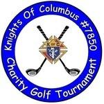 KofC Golf Logo