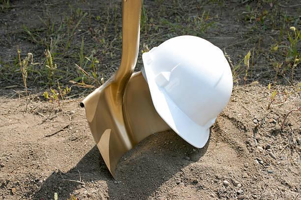Hard Hat n Shovel