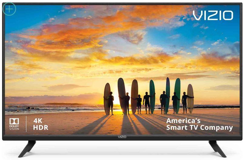 VIZIO 40 inch TV