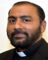 Vicar: Rev. Fr. Johnykutty George Puleessery