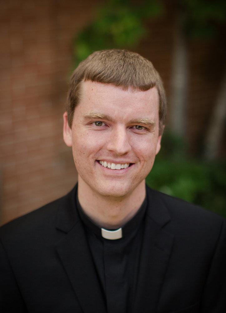 Rev. Michael A. Applegate, Parochial Vicar