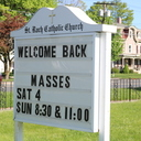Churches reopening cautiously