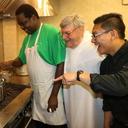 Pastor experiences 'catholicity'