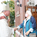Athol church hits 100