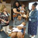 Visitation House loves mothers