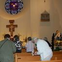 Parish branching out