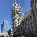 Towering repairs