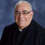 Father Robert D. Bruso, 70