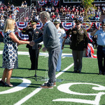AMC honors fallen from 9/11